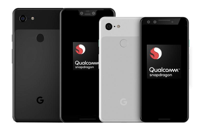 Google Pixel 3 Pixel 3 XL Android