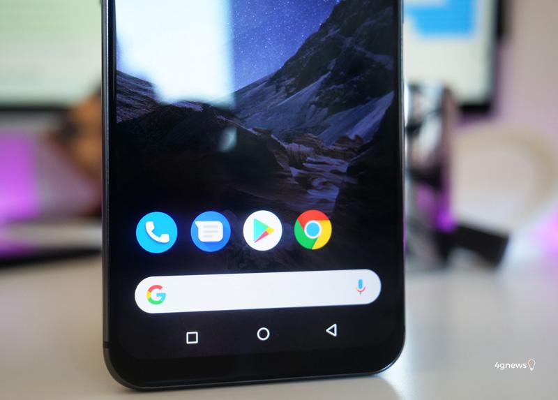 Sondagem: Utilizas algum Launcher Tema no teu smartphone Android?