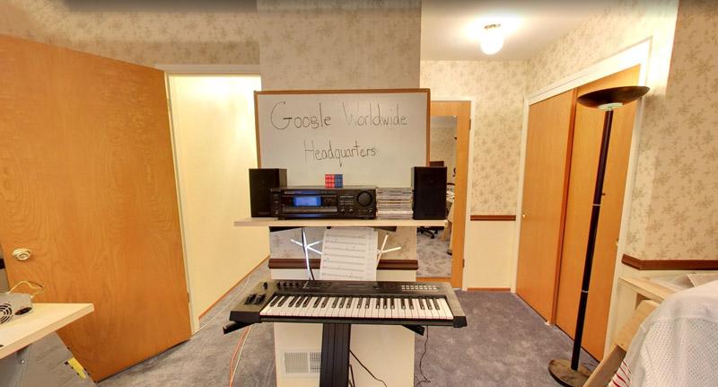 Google faz 20 anos! Vê o interior do primeiro escritório da empresa