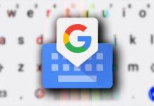 Google Gboard IA
