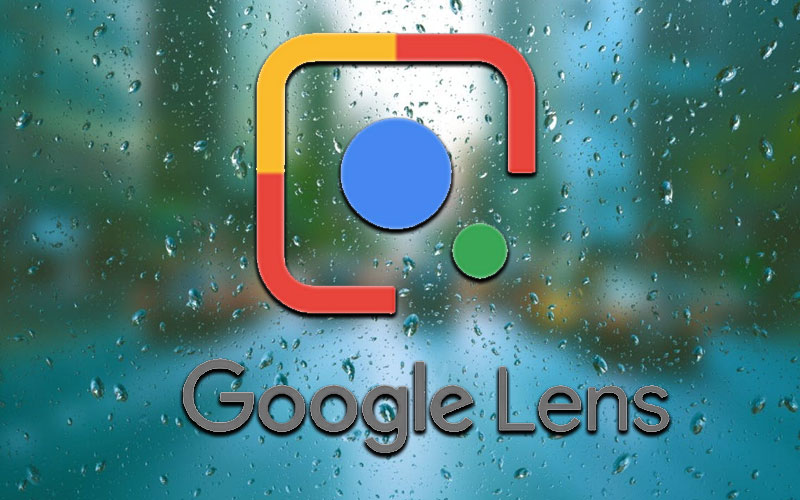 Google Lens Android 4gnews