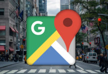 Google Maps Parqueamento 4gnews