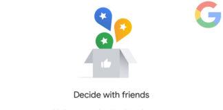Google Maps Shortlists 4gnews