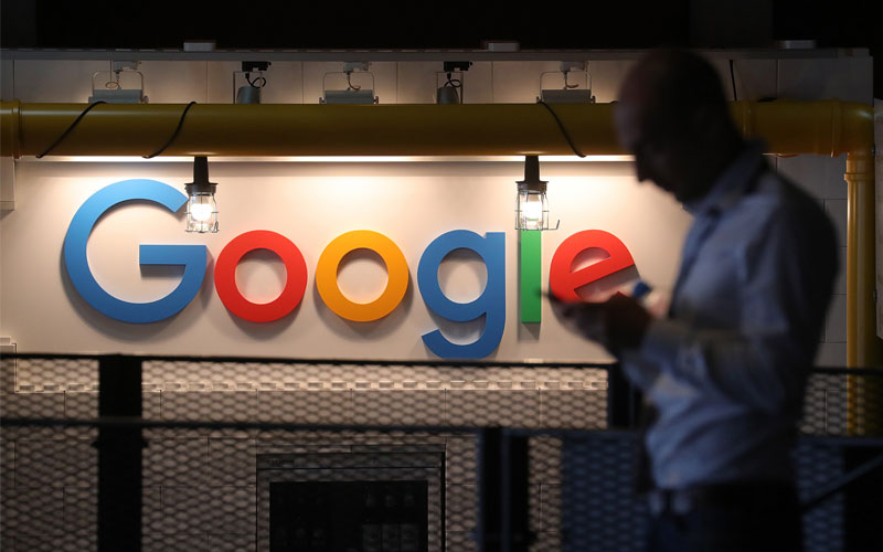motor de busca pesquisa Google Mastercard privacidade 4gnews
