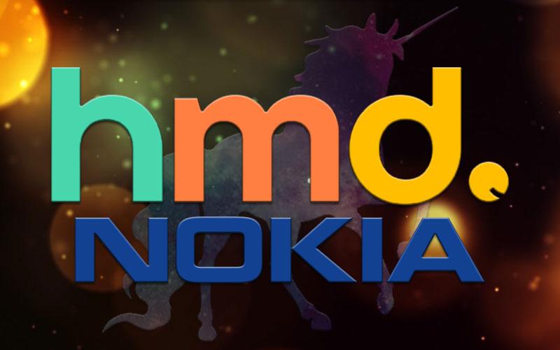 HMD Global Nokia 9 Android unicorn 4gnews