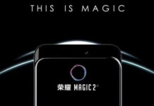 Huawei Honor Magic 2 4gnews