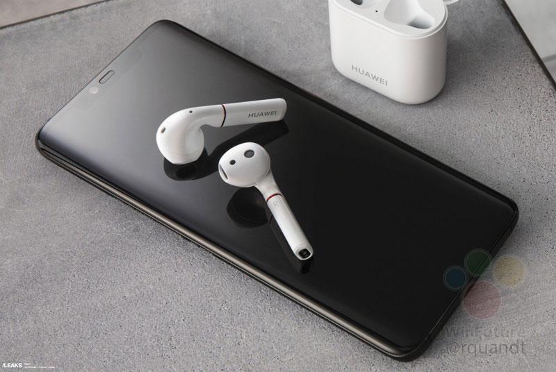 Huawei Mate 20 terá duas grandes diferenças face ao Mate 20 Pro