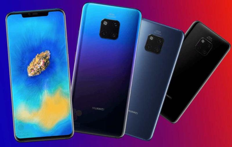 Huawei Mate 20 Pro: Preço do topo de gama será pouco convidativo