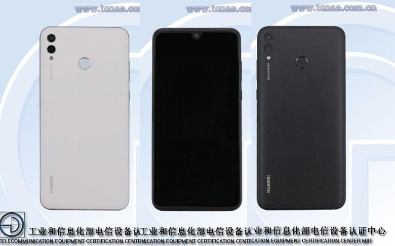 Huawei Android TENAA Pele 4gnews