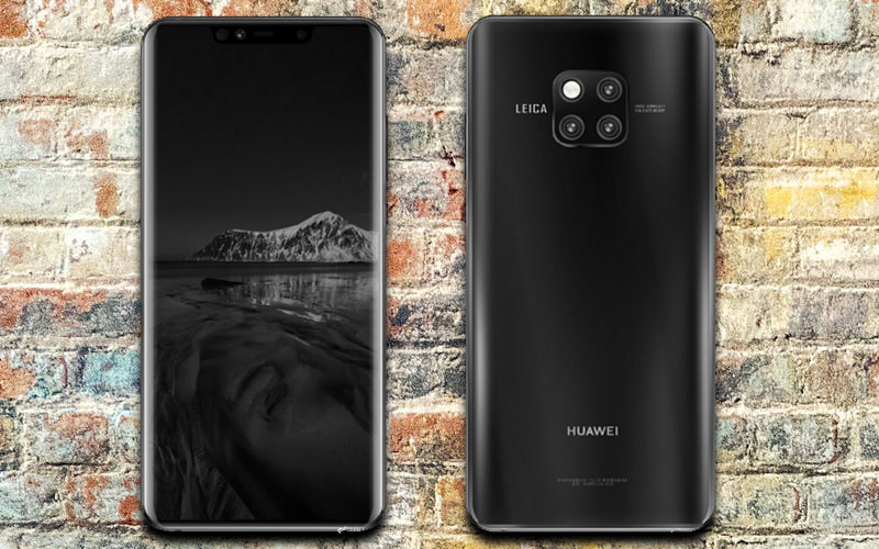 Huawei Mate 20 Pro Android 4gnews