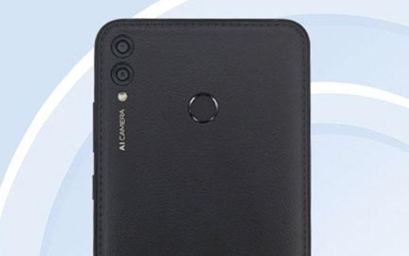 Huawei Android TENAA Pele