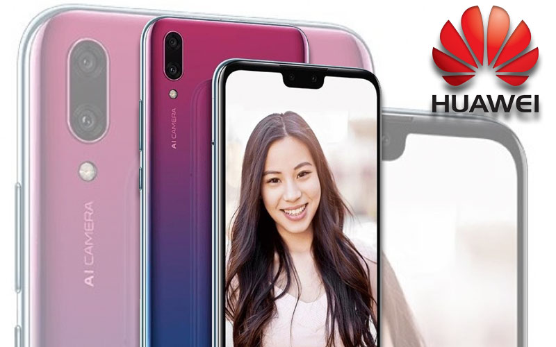 Huawei Y9 Plus Android 1 4gnews