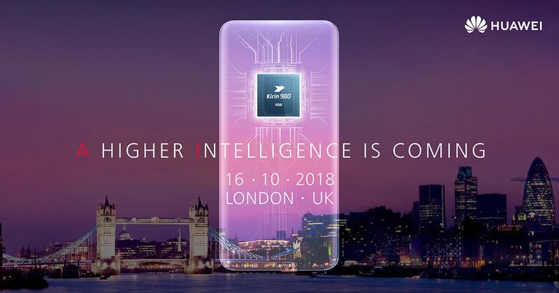 Huawei Mate 20 promete ser mais inteligente do que a concorrência