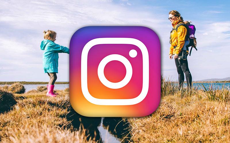Instagram Geofencing 4gnews