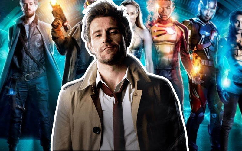Legends of Tomorrow Constantine 4gnews