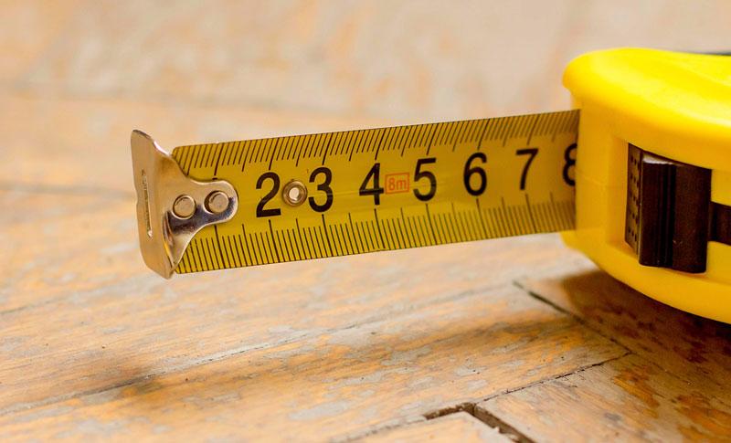 Google Measure: Mais smartphones podem usar a fita métrica da Google
