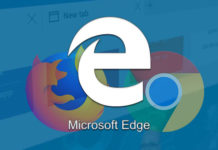 Microsoft Edge Chrome Firefox Windows 10 4gnews