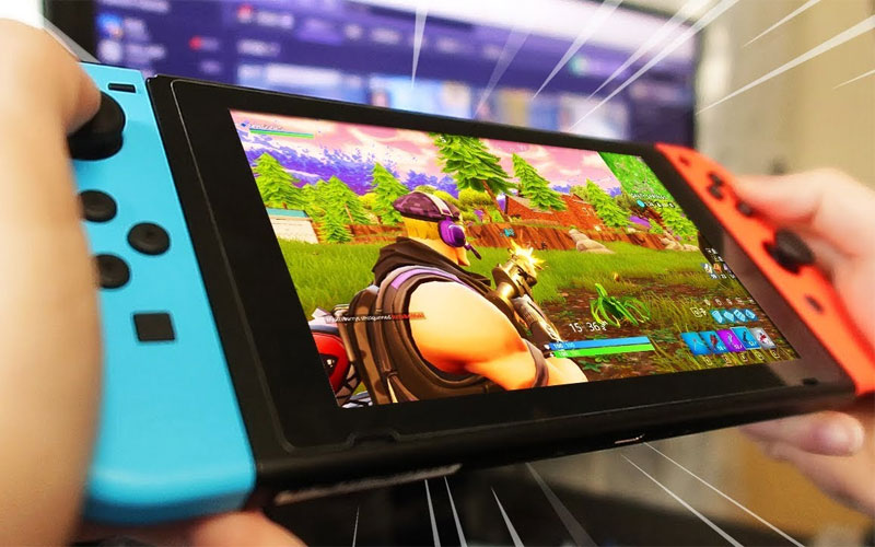 Nintendo Switch Online Fortnite 4gnews
