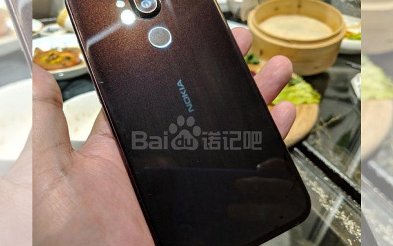 Nokia 7.1 Plus Android One 4gnews