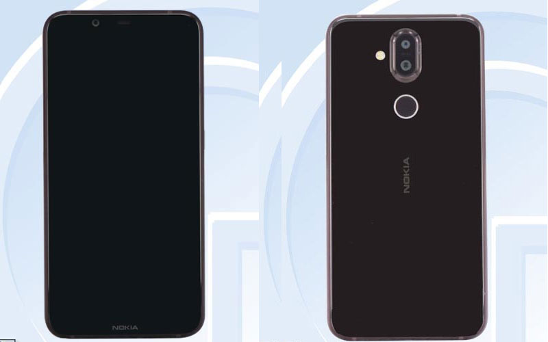 Nokia 7.1 TENAA Android 4gnews