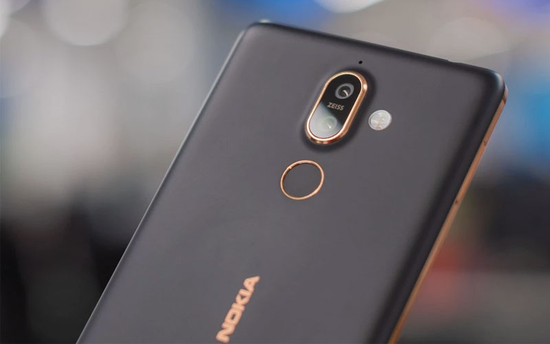 Nokia 7 Plus Android Pie beta 4gnews