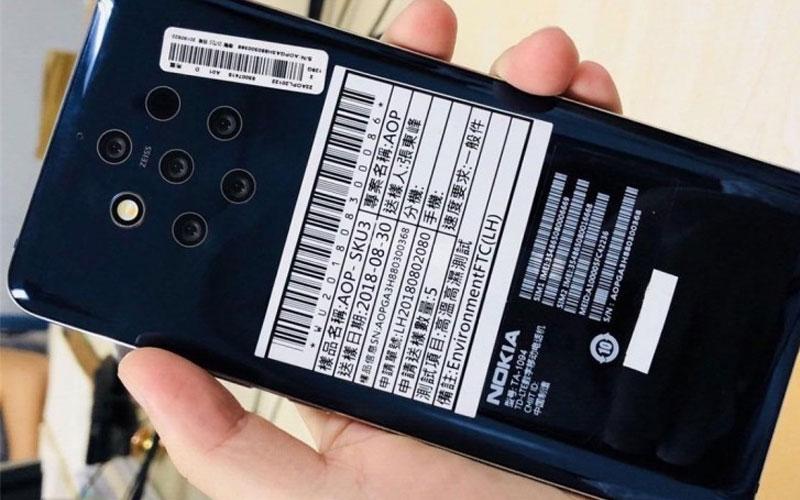 Nokia9 HMD Global 4gnews