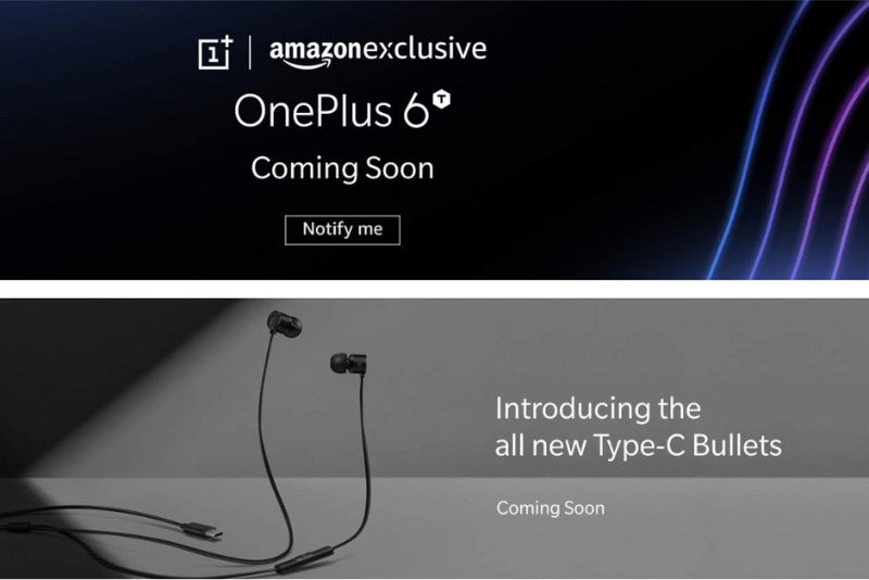 OnePlus 6T Android Pie