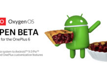 OnePlus 6 Android Pie Google 4gnews