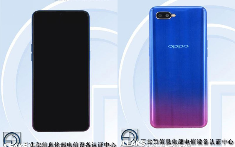 Oppo K1 Android 4gnews