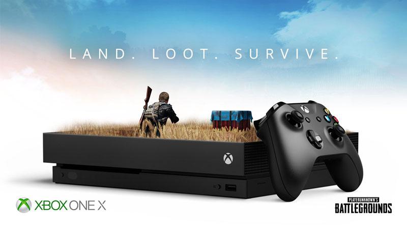 PUBG Xbox One 6 4gnews
