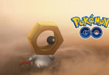 Pokemon Go Meltan 4gnews