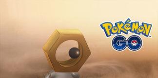 Pokemon Go Meltan 4gnews