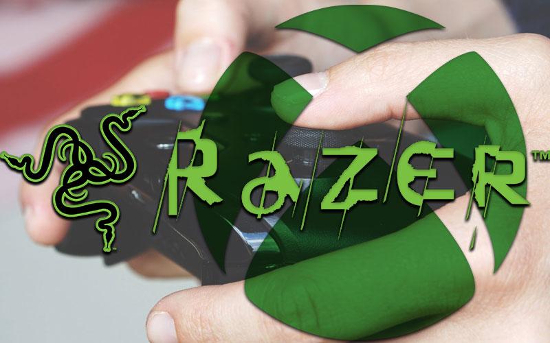 Xbox One Microsoft Razer 4gnews