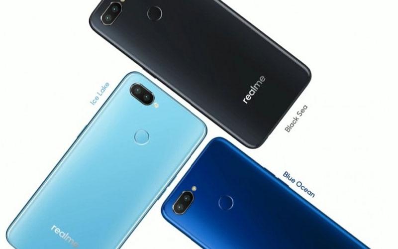 Realme 2 Pro Android Xiaomi 4gnews