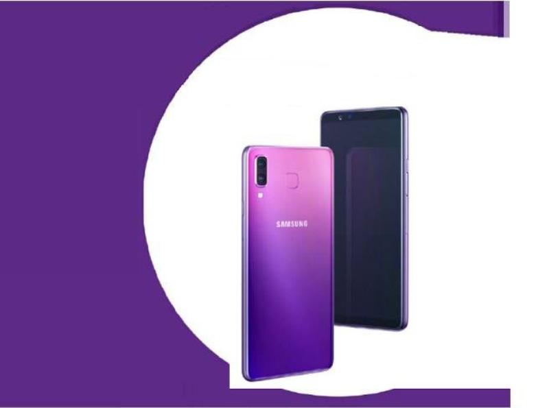 Samsung Galaxy A9 Star Samsung Galaxy P30 Android