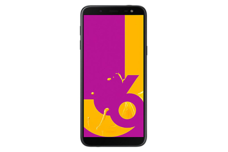 Android Samsung Galaxy J Galaxy J6 Galaxy J4