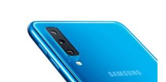 Samsung Galaxy P30 Android
