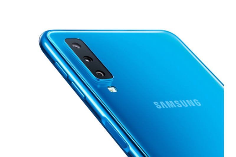 Samsung Galaxy P30 Android