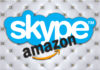 Amazon Alexa Skype assistente virtual 4gnews