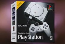 Sony PlayStation Classic 4gnews