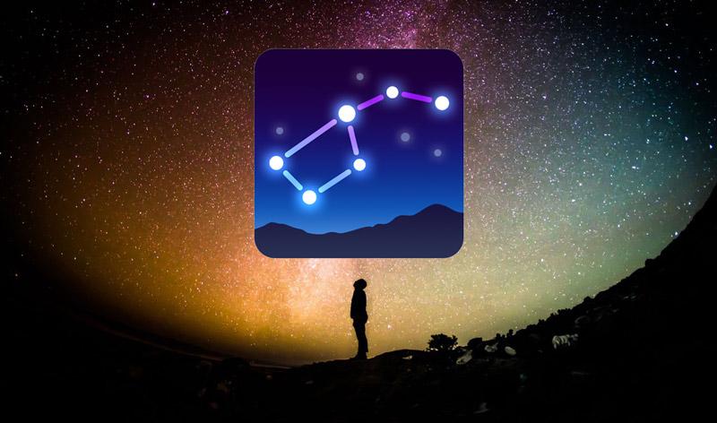 Google Play Store: Star Walk 2 é fantástica e vai-te fazer olhar para o céu
