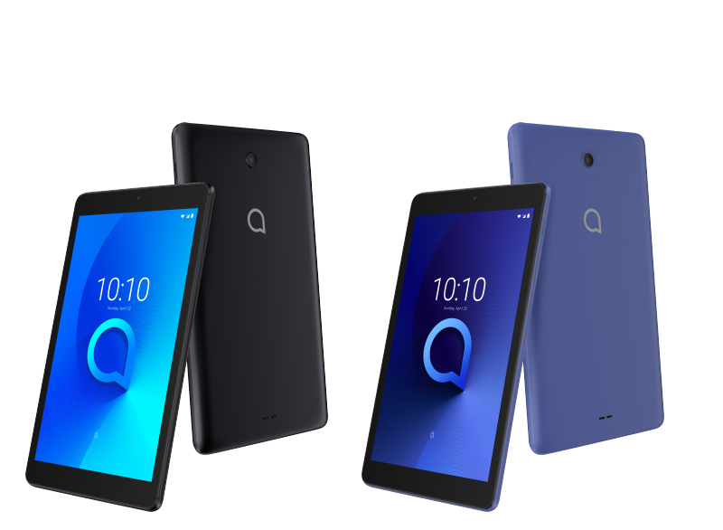 Android Go Tablet Alcatel 3T 8