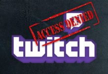 Twitch China bloqueado 4gnews