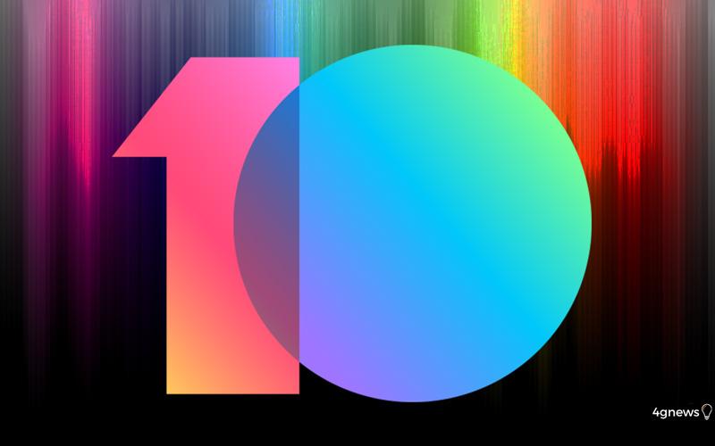 Xiaomi MIUI 10 não chegará a estes 20 smartphones e tablets