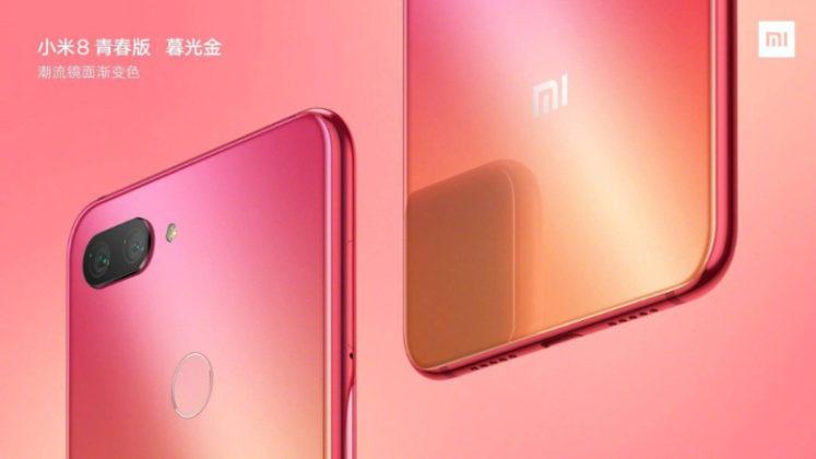 Xiaomi Mi 8X (Youth)