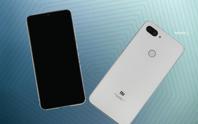 Xiaomi Mi 8X (Youth): Design e algumas especificações reveladas