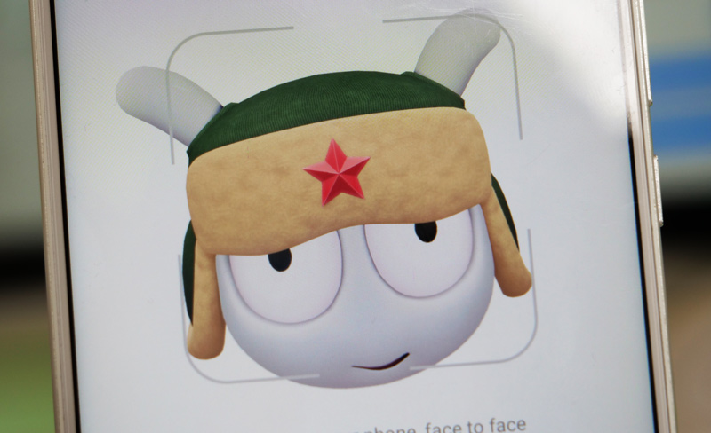 Xiaomi MiMoji já pode ser instalado em qualquer smartphone Android