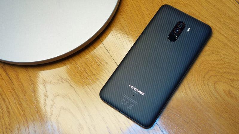 Xiaomi Pocophone F2 e F2 Plus já começam a ser referidos