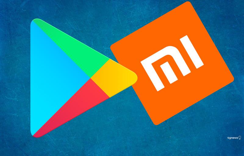 5 passos para instalar a Google Play Store e serviços Google num Xiaomi
