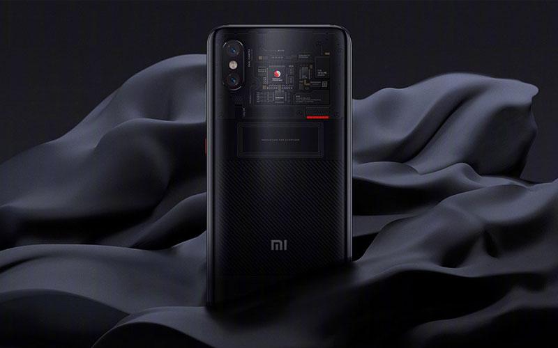 Xiaomi Mi 8 Pro Android 4gnews